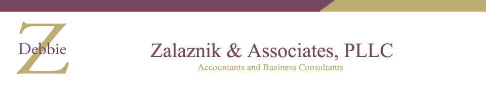 Zalaznik & Associates, PLLC